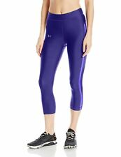 Under Armour Women's Cool Switch Capri Leggings Small