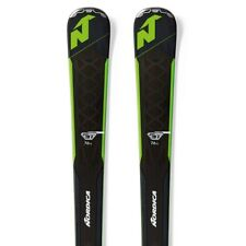 Nordica Gt 76 Ti Fdt+tpx12 Fdt Black / Green , Sci Nordica , sci , Materiale sci