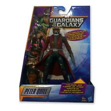 Marvel Guardians of The Galaxy Rapid Quick Draw Peter Quill Figure Star Lord