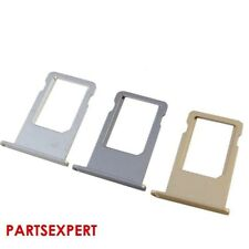 Nano SIM Card Holder Tray Slot for iPhone 6G Replacement Adapter Sim Card UK
