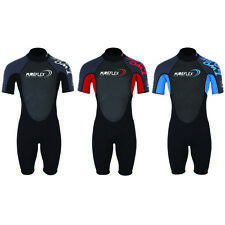 MD Mens /& Womens Squadron 3//2mm Full Body Wetsuit by TWO BARE FEET  Choice