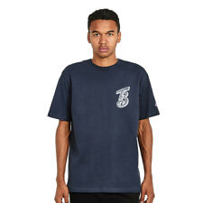 Champion x Beams - Crewneck T-Shirt 5 New Navy