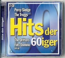 Hits der 60iger   CD   Lesley Gore, Tommy Roe, Jan & Dean, Gerry & The Peacem...