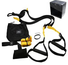Resistance Bands Fitness Hanging Training Straps Gym workout Crossfit Suspension