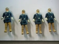 Vintage Star Wars Han Solo Hoth 1980 Not Complete