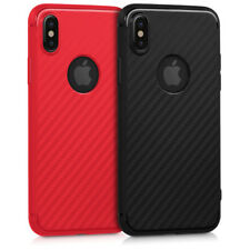 FUNDA DE TPU PARA APPLE IPHONE X