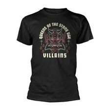 Queens Of The Stone Age - Villanos Nueva Camiseta