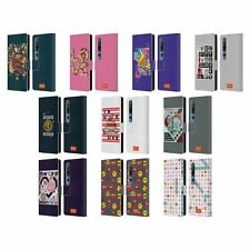 OFFICIAL emoji® LOVE LEATHER BOOK WALLET CASE COVER FOR XIAOMI PHONES