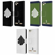 JUVENTUS FOOTBALL CLUB 2018/19 STREET BADGE LEATHER BOOK CASE FOR LENOVO PHONES