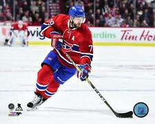 Andrei Markov Montreal Canadiens 2016-2017 NHL Action Photo TU204 (Select Size)