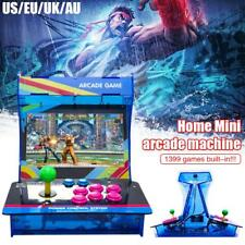 Moonlight Treasure Box 6S Home Arcade Game Console With Pause Double One Machine