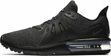 Nike Hombre Zapatos Informales Air Max Sequent 3 Negro