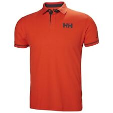 Helly Hansen Hp Shore Multicolore , Polo Helly hansen , moda
