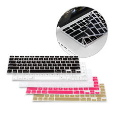 PROTECTOR PARA TECLADO Apple MacBook Air 13'' Pro Retina 13'' 15'' de mediados