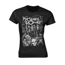 My Chemical Romance - Dead Parade NEW Womens T-Shirt