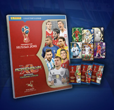 2018 PANINI WORLD CUP RUSSIA ADRENALYN XL ⭐️ Base Numbers 1-360 CHOOSE YOUR CARD