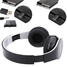 Kinganda Wireless Bluetooth Cuffie Cuffie con Microfono per Sony PS4 Pc Striking
