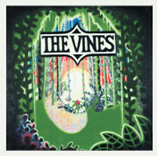 Highly Evolved-The Vines The Vines Audio CD