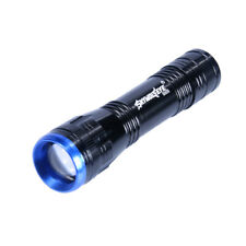 SKYWOLF 50000 LM Zoomable Tactical LED Flashlight Torch Mini Protable Lamp 18650