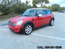 2008 Cooper CARFAX CERTIFIED WORLDWIDE SHIPPING NO DEALER FEES