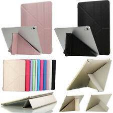 Magnetic Deformation Smart Case Cover Stand For Apple iPad Mini 1 2 3 4 6 Air2