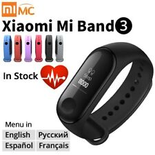 Mi Band 3 Smart Wristband Fitness Bracelet Big Trendy Comfortable Nice