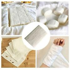 1.5 Yards Gauze Cheesecloth Absorbent Fabric Cotton Cheese Cloth Baking Tool ZL