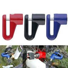 Anti-theft Disk Brake Rotor Lock Safety for Scooter Bike Bicycle Motorcycle