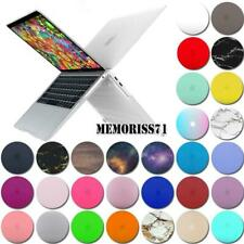 """Rubberized Matted Hard Shell Case Cover Protector For MacBook Air 13"""" (A1932)"""