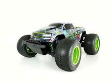 20112 - TBR Full Armor Set - XV6 Front, Chassis Skid, XV4 Rear - HPI Savage XS F