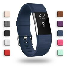 Works for Fitbit Charge Wrist Strap Wristband Best Replacement Accessory Watch