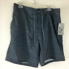 NEW Uzzi Mens Swim Trunks  L  XXL NWT