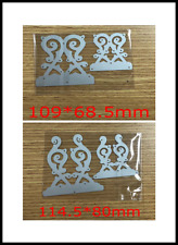 Decor Frame Metal Cutting Dies DIY Craft Stencil Embossing Album Scrapbooking
