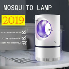 Electric Bug Zapper Mosquito Insect Killer Pest Trap Trapping LED Mosquito lamp