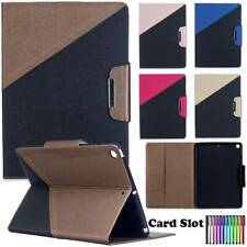 For Apple iPad 2 3 4 5th 6th Gen Case 9.7 Air Pro 10.5 Mini Smart Magnetic Cover