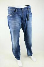 DIESEL Belther R R18T8 Stretch Herren Jeans Hose Regular Slim Tapered Wählbar