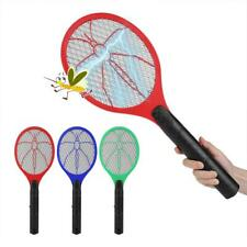 Anti Mosquito Swatter Cordless Battery Power Mosquito Killer Electric Fly Insect
