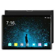 Android 9.0 10.1 inch tablet pc Octa core 6gb+128gb 3g/4g LTE smartphone Google