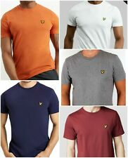 LYLE AND SCOTT SHORT SLEEVE  CREW NECK T-SHIRT FOR MEN
