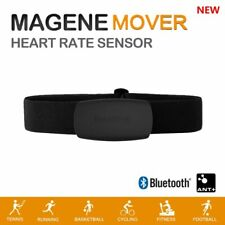 Cycling Magene Mover Dual Mode ANT+ & Bluetooth 4.0 Heart Rate Sensor