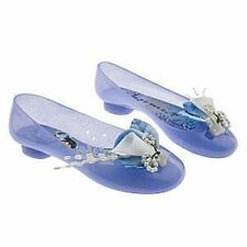 NWT Disney Silvermist Shoes Slippers Light Up Costume