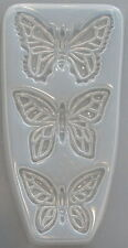 Butterfly Butterflies resin jewelry casting mold mould metal clay crafts