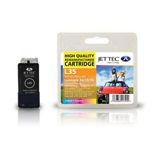 Jettec Remanufactured No.35 Colour Ink Cartridge for Lexmark P310 & more