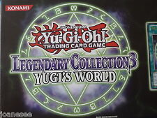 Yu-gi-oh Legendary Collection 3 - LCYW Commons LCYW-EN075 - 134 Take Your Pick
