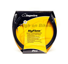 Jagwire Hyflow Quick Fit Mountain Bike Hydraulic Brake Hose Kit