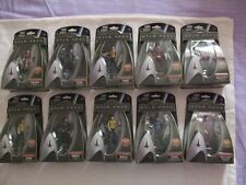"NEW One 3.5"" Star Trek Galaxy Collection Figure by Playmates Toys Inc"