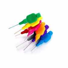 Tepe Original Interdental Brushes 8 Pack Any Colour Or Size genuine Tepe Product