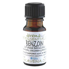 Benzoin Essential Oil (Styrax Benzoin)