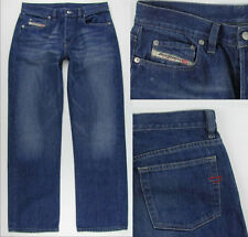 Women's Diesel Skint Jeans Brand New With Tags 727 WASH RRP £110 STRAIGHT LEG