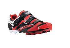 Scarpe NORTHWAVE MTB Mod.SCORPIUS SRS Red/Black/White/SHOES NORTHWAVE SCORPIUS S